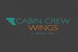 Cabin Crew Wings