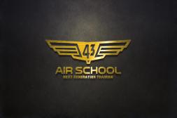 43 Air School