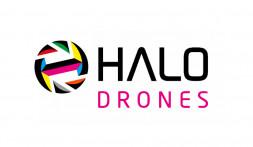 Halo Drones
