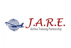 J.A.R.E Airline Training Partnership